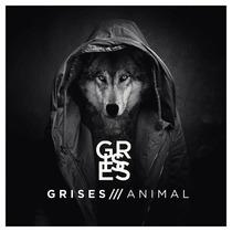 Grises - Animal Cd (2014)