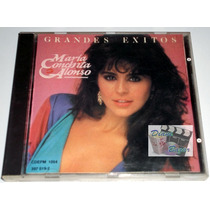 Cd Maria Conchita Alonso / Grandes Exitos