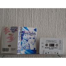 Martha Sánchez - Mujer, Cassette