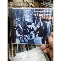 Singles Soundtrack Pearl Jam Alice In Chains Soundgarden