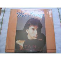 Ricardo Montaner. Tan Enamorados. Disco L.p. Sellado
