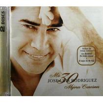Jose Luis Rodriguez El Puma- Mis 30 Mejores Canciones 2 Cds