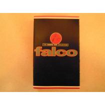 Falco Casette The Remix Hit Collection Importado