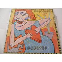 Rostros Ocultos. L.p. 1989. Emi Capitol Mexico