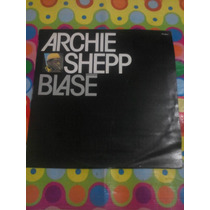 Archie Sheep Lp Blase 1989