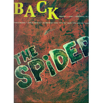 Lp- The Spiders (disco Nuevo Sin Tocar)
