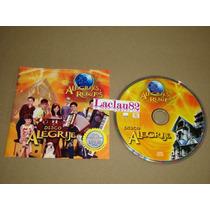 Alegrijes Y Rebujos Disco Alegrije 2003 Wea Cd