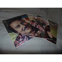 3 Álbumes Lps - Juan Torres - Organo Melodico