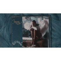 Cd Single/promo De Iran Castillo:girando En El Tiempo