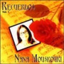 Mouskouri Nana Recuerdos Vol. 1 Cd Nuevo