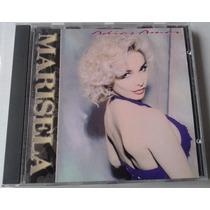 Marisela Adios Amor Cd 1a Ed 1992 C/ Booklet Bvf