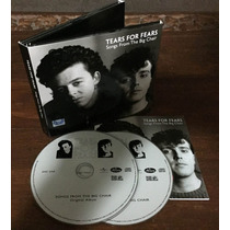 Tears For Fears - Songs From The Big Chair 2014 Deluxe 2 Cds