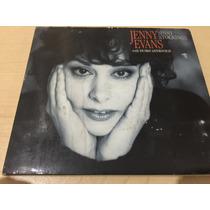 Cd. Jazz Vocal. Jenny Evans - Shiny Stockings. Coleccion.