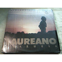 Disco Lp Laureano Brizuela - Viajero Del Tiempo -