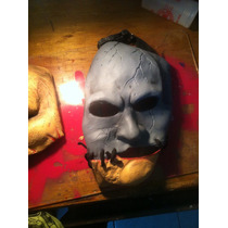 Slipknot Corey Taylor Mascara/mask (látex)