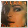Paloma San Basilio / Vuela Alto 1 Disco Lp Vinilo