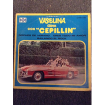 Lp Vaselina Con Cepillin