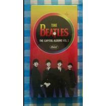 The Beatles The Capitol Albums Vol 1 & 2 (cds) $799 C/u