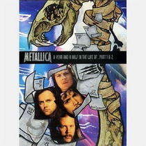 Metallica: A Year And A Half In The Life Of... Dvd Import
