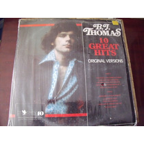 Lp B. J. Thomas, Envio Gratis