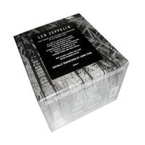 2013 New Led Zeppellin The Complete Studio Recordings 10-cd