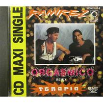 Ramirez - Orgasmico Maxi Single