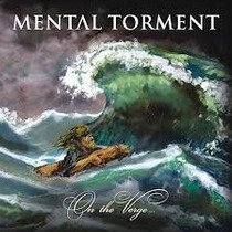 Mental Torment-on The Verge