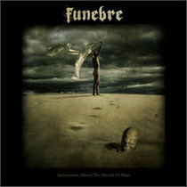 Funebre-indictment Aboul The World Of Man