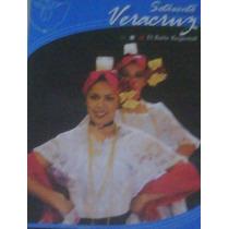 Dvd Titulado Sotavento Veracruz El Baile Regional 2004