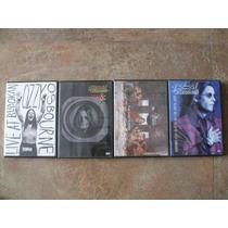 Dvd´s Black Sabbath Y Ozzy Osbourne