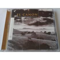 El Canon Sonidos Clasicos Y Ambientes Seductores Cd Rar 2004