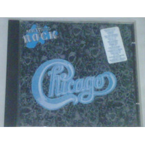 Cd Primer Edición De Chicago:los Monstruos Del Rock 1993