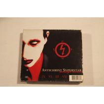 Marilyn Manson Antichrist Svperstar