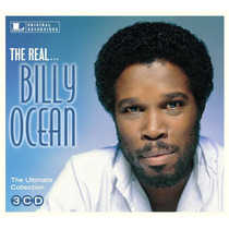 The Real Billy Ocean The Ultimate Collection / 3 Discos Cd