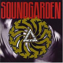 Sound Garden Bad Motor Finger Rock Cd Nuevo Original + Envio