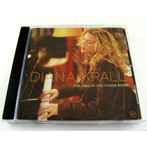 Diana Krall / The Girl In The Other Room Cd Verve Music 2004