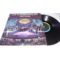 Lp Vinyl Va. Yoshio, Lila Deneken , Emmanuel, Lupita Dalesio