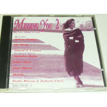 Cd Missing You Vol 2 The New Album Of Love