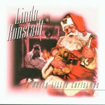 Linda Ronstadt / A Merry Little Christmas. Música Navideña