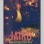 Jairo Concierto En Costa Rica Dvd Dvd Nuevo