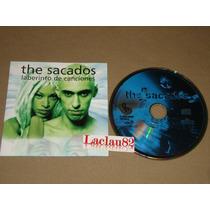 The Sacados Laberinto De Canciones 1996 Bmg Cd
