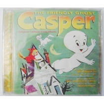 Gasparin / Casper The Frienly Ghost Cd Nuevo