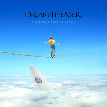Dream Theater / A Dramatic Turn Of Events 1 Cd 1 Dvd Nuevos