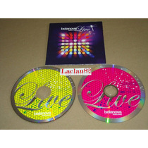 Belanova Dulce Beat Live 2006 Universal Cd + Dvd Doble