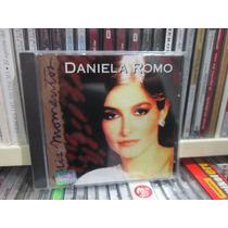 Daniela Romo - Mis Momentos Cd Nuevo Descontinuado