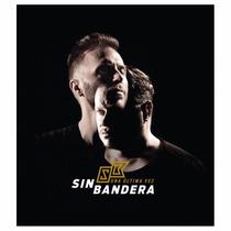Una Ultima Vez / Sin Bandera / Disco Cd Con 5 Canciones