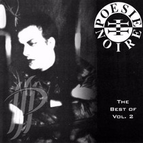 Cd Original The Best Of Poesie Noire Vol.2 Tragedy Oblivion
