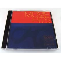 Movie Hits / Cd Ed 1995 Imp Canada Madacy Music