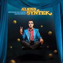 Aleks Syntek - Metodos ( Loca , Castro , Roma , Lu ,torroja)