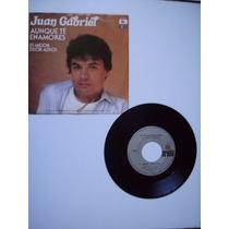 Vinil Juan Gabriel - Aunque Te Enamores - 1978 Vbf